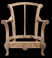"""Новый комплект мягкой мебели из Италии.Барокко Рококо """"Imperatore"""". Цена указанна в описании. , фото 1"""