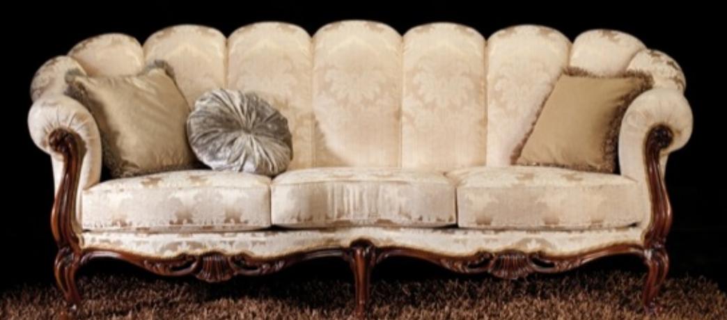 """Новый комплект мягкой мебели из Италии.Барокко Рококо"""" Grazia"""". Цена указанна в описании."""