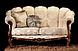"""Новый комплект мягкой мебели из Италии.Барокко Рококо"""" Grazia"""". Цена указанна в описании., фото 2"""