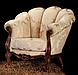 """Новый комплект мягкой мебели из Италии.Барокко Рококо"""" Grazia"""". Цена указанна в описании., фото 3"""