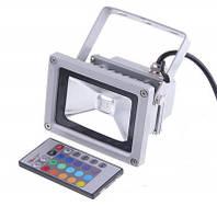 Светодиодный прожектор - RGB