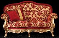"""Новый комплект мягкой мебели из Италии.Барокко Рококо """"Angelina"""". Цена указанна в описании."""