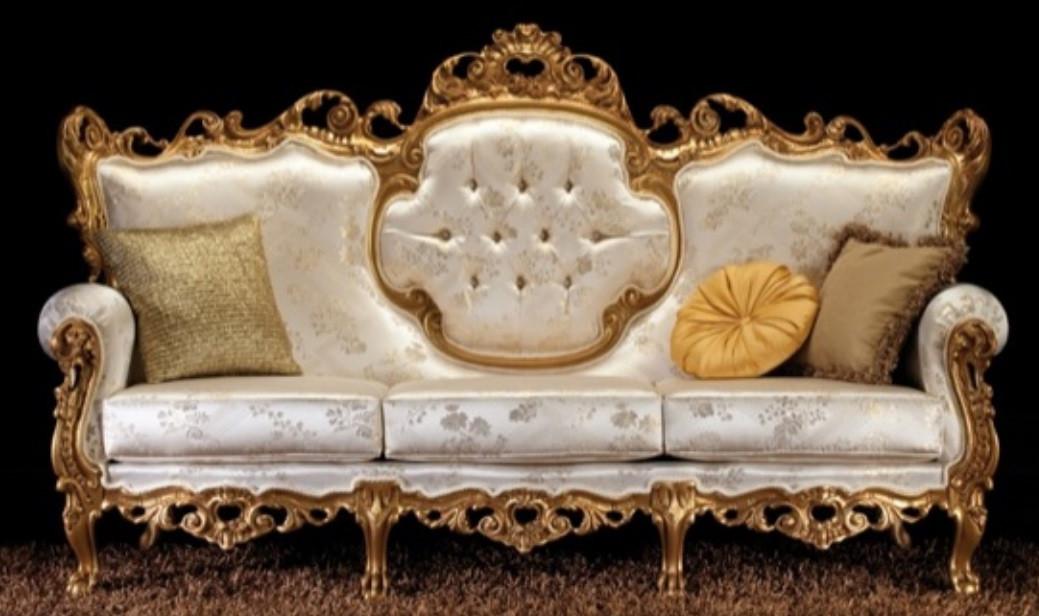 """Новый комплект мягкой мебели из Италии.Барокко Рококо """"Casanova"""". Цена указанна в описании."""