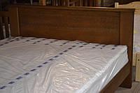 """Кровать из натурального дерева """"Афродита"""""""