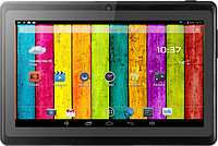 "Планшет Allwinner A23 Q8H, емкостной дисплей 7"", android 4.2.2, двухъядерный 1,5 ГГц, 2 Гб, Wi-Fi."