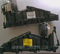 Коллектор впускной Туарег. Купить заслонку впускного коллектора Туарег в Киеве