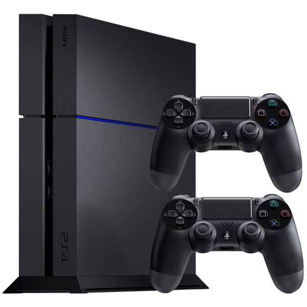 Геймпады для Sony Playstation 4