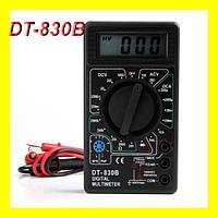 Цифровой мультиметр DT-830B тестер