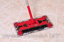 Электровеник, Swivel Sweeper G2, электрощетка, высшего сорта, фото 3
