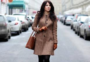 Пальто - зимние и демисезонные