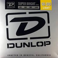 Струны Dunlop DBSBS40100