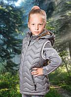 Детская жилетка FREEVER (unisex) (Код: 9005)