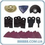 Набор аксессуаров для мультиинструмента 21 ед. DT-0526 Intertool