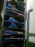 Доставка  в Днепропетровске по почтовым ящикам. Цена от 6 коп/шт!