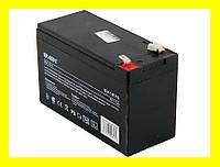Аккумулятор 12V 7Ah гелевый BAPTA
