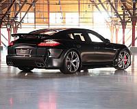 "Аэро-кит ""GrandGT""  TechArt для Porsche  Panamera Turbo 10-13 (070.100.060.009)"
