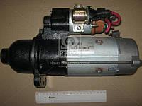 Стартер МАЗ 5432.3 аналог СТ25-20 на Двигун випуску після 09.2006 р. редукторний, герметичний (пр-во БАТ