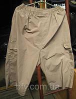 Бриджи мужские 48-56р. из плащевки, фото 1