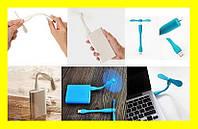 Xiaomi Mi Portable Fan USB - USB вентилятор