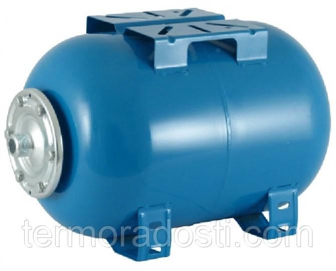 Гидроаккумулятор Speroni AO 200 литров (горизонтальный)