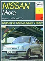 И. А. Карпов Устройство, обслуживание и ремонт автомобилей Nissan Micra