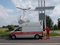 Перевезти больного из Днепра в Одессу, Житомир, Николаев, Сумы