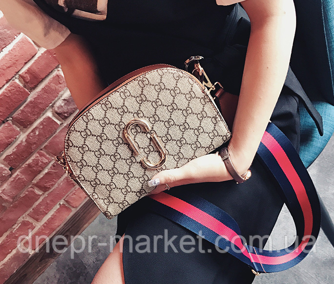 Женская сумка GUCCI маленькая - Интернет-магазин выгодных цен