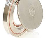 Клапан обратный нержавеющий межфланцевый GENEBRE тип 2406 AISI316 Ду100 Ру16, фото 6