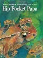Sandra Markle Hip-Pocket Papa
