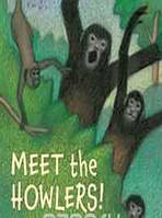 April Pulley Sayre Meet the Howlers!