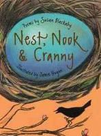 Susan Blackaby Nest, Nook, and Cranny