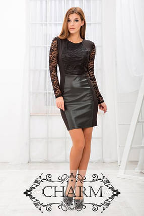 Нежное платье , фото 2