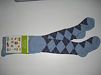 "Колготки детские демисезонные 116-122 ТМ ""Легка хода"" 8062-голубой меланж"