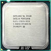 Процессор Intel Pentium Dual Core E5500