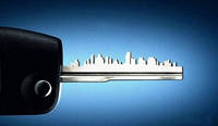 Потеряли ключи от авто Chevrolet (Шевроле)