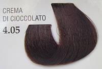 4.05 Крем-шоколад, Barex «Joc Color» Крем-фарба для волосся 100 мл