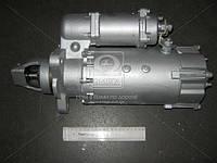 Стартер МАЗ СТ142Т-3708000-10 аналог СТ25-20  на Двиг. вып. после 06.2003 г. производство ДК