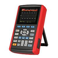 UTD1050CL UNI-T Портативный цифровой запоминающий осциллограф 1-канал,50МГц,200MS / с,(V)400B