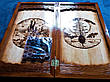 Нарды резные морские, фото 4