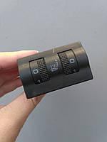Кнопка регулировки обогрева сидений Шкода Октавия Тур 1U0 963 563 B, фото 1