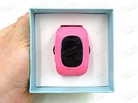 Детские GPS часы Smart Baby Watch Q50 OLED