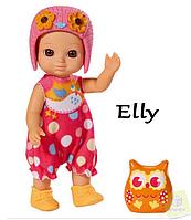Кукла MINI CHOU CHOU Совуньи ЭЛЛИ 920213