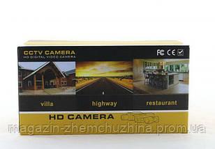 Камера CAMERA CAD 925 AHD 4mp\3.6mm!Акция , фото 3