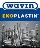 Система внутреннего водопровода Wavin Ekoplastik (Чехия)