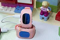 Детские GPS часы Smart Baby Watch Y3 OLED Wi-Fi