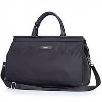 Дорожная сумка Dolly 250 классический саквояж три цвета 54см * 33см * 28см