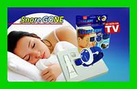 Антихрап - браслет для борьбы с храпом Snore Gone