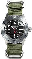 Мужские часы Восток Командирские 350747 К-35