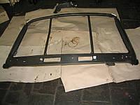 Рамка лобового стекла Газель