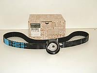 Комплект ремня ГРМ на Рено Логан 1.5dCi (2004-2012) Renault (Оригинал) 7701477028